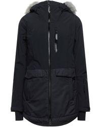 Columbia Coat - Black