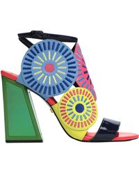 Kat Maconie Sandals - Blue