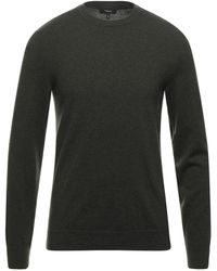 Theory Pullover - Vert