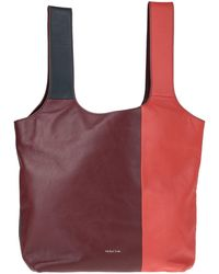 PS by Paul Smith Sac à main - Rouge