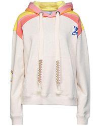 Mira Mikati Sweat-shirt - Neutre
