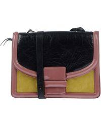 Dries Van Noten Cross-body Bag - Multicolor
