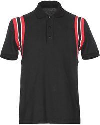 Valentino Polo Shirt - Black