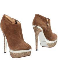 Alberto Venturini - Shoe Boots - Lyst