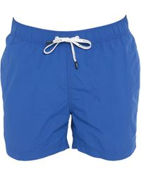 Tommy Hilfiger Swimming Trunks - Blue
