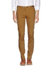 PT01 Pantalones - Multicolor