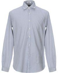 Macchia J Shirt - White