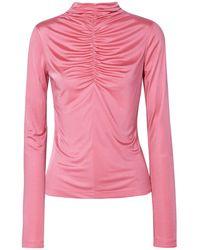 Cedric Charlier T-shirt - Pink