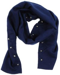 Hotel Particulier - Oblong Scarf - Lyst