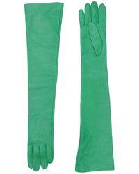 N°21 Handschuhe - Grün