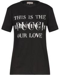 Emilio Pucci - T-shirt - Lyst