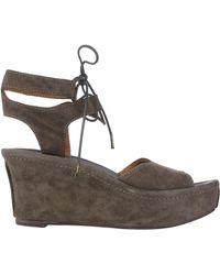 Fiorentini + Baker Sandals - Multicolor