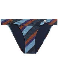 ViX Swim Brief - Blue
