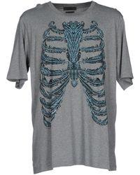 Alexander McQueen - T-shirt - Lyst
