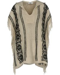 Closed - Capes & Ponchos - Lyst