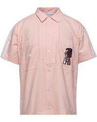 adidas Originals Camisa - Rosa