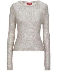 Guess Sweater - Metallic