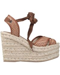 Palomitas By Paloma Barcelo' Sandals - Brown