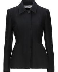 Dior Blouson - Noir