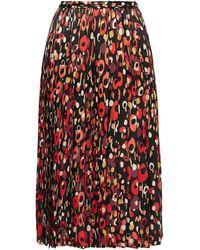 Junya Watanabe Long Skirt - Black