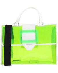 Emporio Armani Handbag - Green