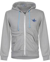 Macchia J Sweatshirt - Grey