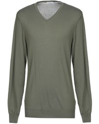 Paolo Pecora - Pullover - Lyst