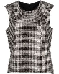 Theyskens' Theory - Tops - Lyst