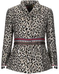 Bazar Deluxe Suit Jacket - Natural
