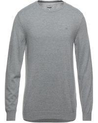 Wrangler Jumper - Grey