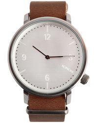 Komono Reloj de pulsera - Multicolor