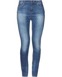 Armani Exchange Pantaloni jeans - Blu