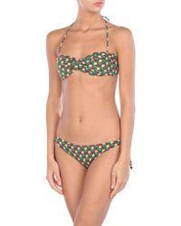 Siyu Bikini - Multicolore