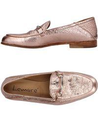 Lemarè - Loafers - Lyst