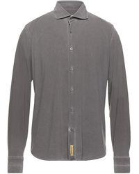 B.D. Baggies Shirt - Grey
