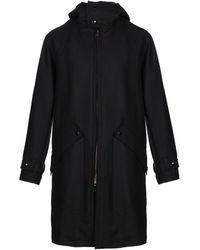 Paltò Coat - Black