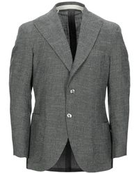 Tombolini Suit Jacket - Green
