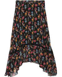 Glamorous Long Skirt - Black
