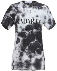Rodarte T-shirt - Gris