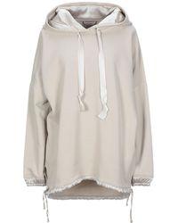 Dorothee Schumacher Sweatshirt - Gray