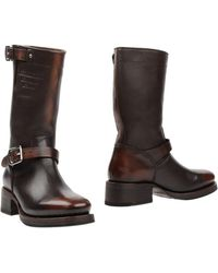 DSquared² Boots - Brown
