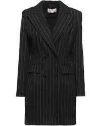 Twenty Easy By Kaos Suit Jacket - Black