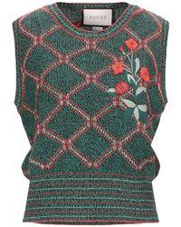 Gucci Sweater - Green