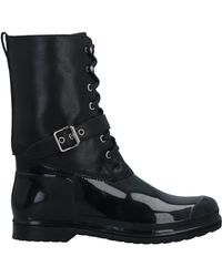 Ralph Lauren Collection - Ankle Boots - Lyst