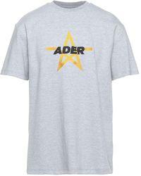 ADER error T-shirt - Multicolour
