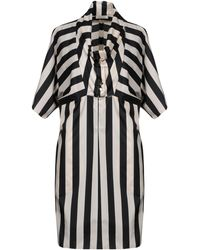 Nina Ricci - Short Dress - Lyst