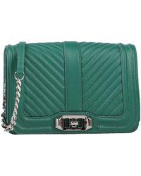Rebecca Minkoff Handbag - Green