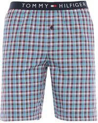 Tommy Hilfiger Pijama - Azul