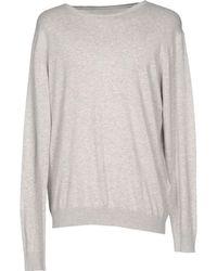 Gant Rugger Sweater - Gray