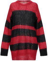 N°21 Pullover - Rojo